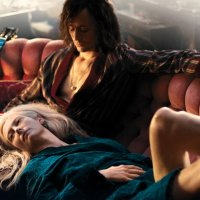 Only Lovers Left Alive: Jim Jarmusch and the Vampire Genre
