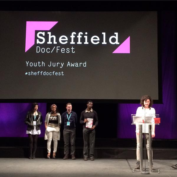 youth jury