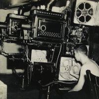 A Personal Note on 35mm v Digital Film Projection