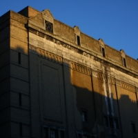 On the Unfortunate Fate of Newcastle's Old Odeon Cinema