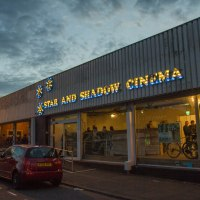 The Star and Shadow Cinema Reborn